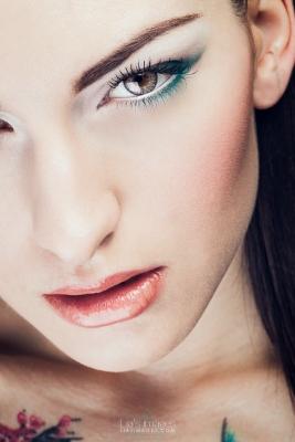 Aurore Istria x Delphine Moll