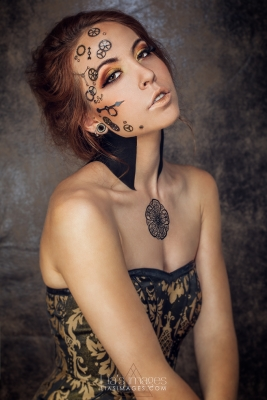 Cecília Waldorf x Delphine Moll