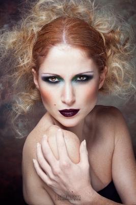 Sandy Petit x Delphine Moll